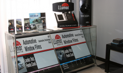 Llumar Automotive Window Films